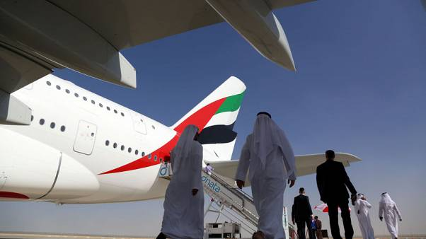Emirates believes Airbus can bow to demands on A380 programme