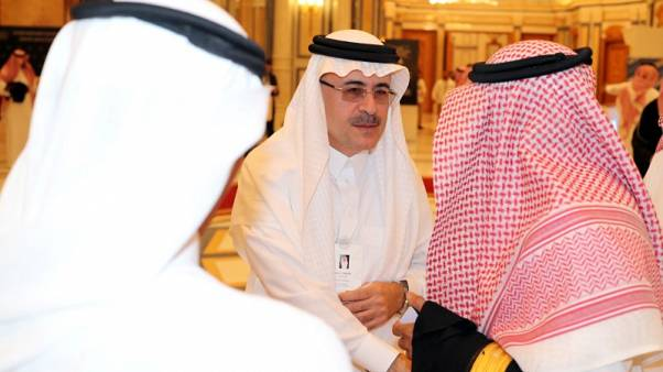 Aramco plans to spend $300 billion over 10 years in upstream oil and gas - CEO
