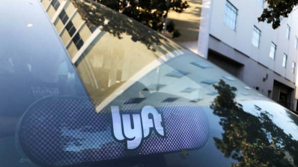 Lyft to drive into Canada in first international foray