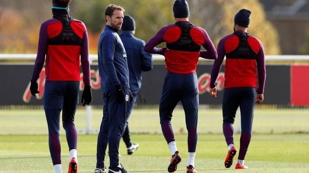 England to face Netherlands, Italy in World Cup warm-up fixtures
