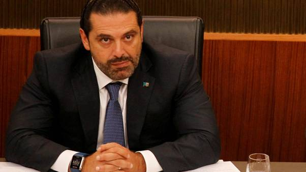 Iran 'hopes Hariri will remain Lebanon's prime minister'