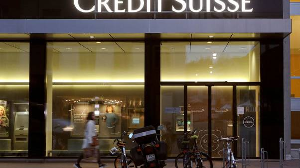 NY state regulator fines Credit Suisse $135 million over forex practices