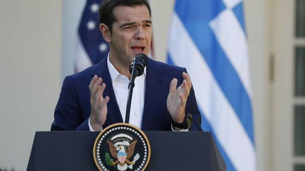 Greece to distribute 1.4 billion euros to citizens hit by austerity