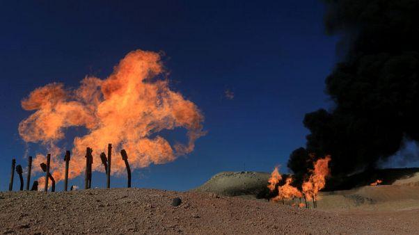 Oil seen as real prize of Iran's Kurdish adventure
