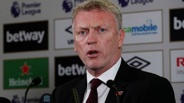 FILE PHOTO - Soccer Football - West Ham United - David Moyes Press Conference - London Stadium, London, Britain - November 8, 2017   West Ham United manager David Moyes during the press conference   Action Images via Reuters/John Sibley