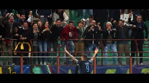 Inter, con Atalanta in 50 mila a S.Siro