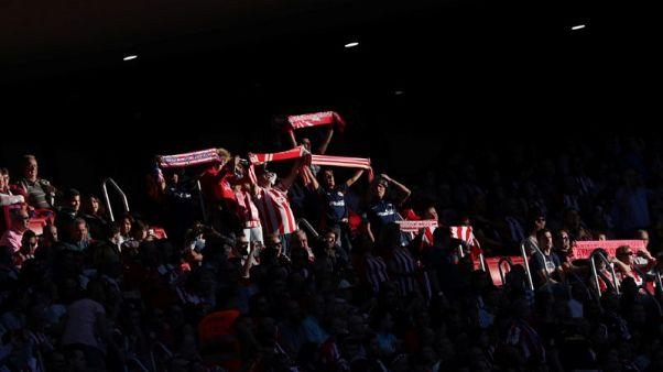 Israeli billionaire Ofer to buy Atletico stake  - media