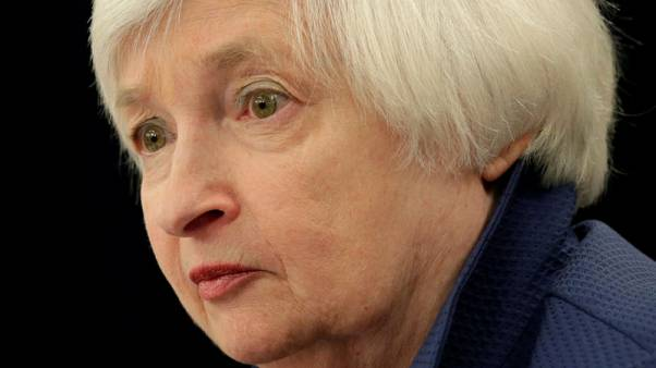 Fed chief says policy guidance beneficial but must be conditional