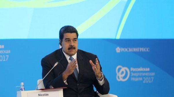 Venezuela says debt refinancing under way, S&P calls selective default