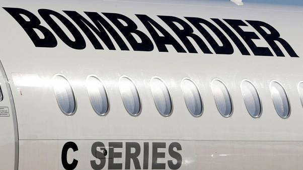 EgyptAir signs $1.1 billion deal for 12 Bombardier CSeries jets