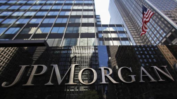 JPMorgan to launch new trade venue for non-equity products - memo