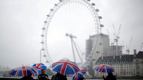 Britain targets tech talent by doubling visa numbers