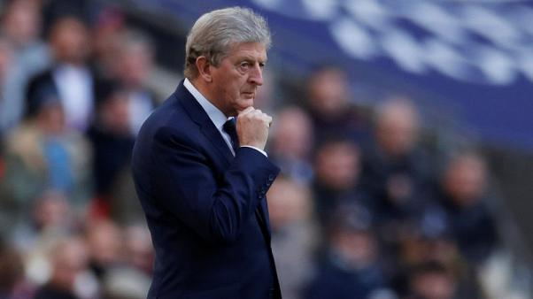 Palace need points not performances, says Hodgson