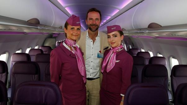 Wow Air CEO says to weigh up possible IPO in 2019