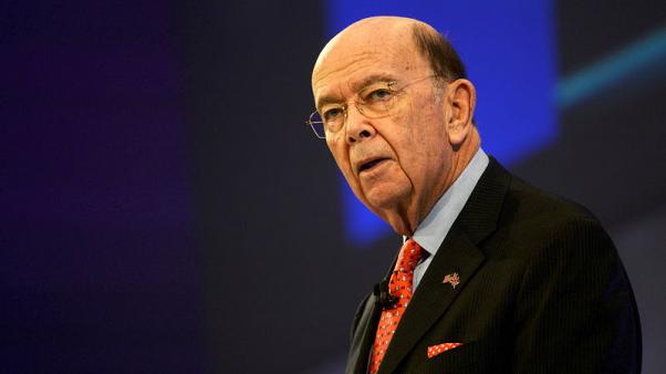 U.S. Commerce Secretary Wilbur Ross, speaks at the Conferederation of British Industry's annual conference in London, Britain, November 6, 2017. REUTERS/Mary Turner