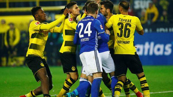 Bayern suffer shock loss, Schalke stage four-goal comeback