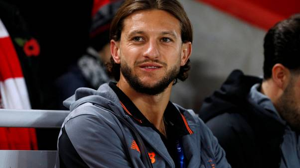 All-action Lallana returns to give Klopp selection headache