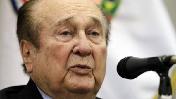 Paraguayan judge authorizes extradition of ex-Conmebol president