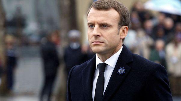 برغم حذر أوروبا.. فرنسا تسعى لنهج صارم إزاء برنامج إيران الصاروخي