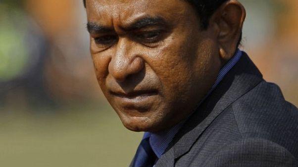 المالديف تحقق مع مواطنين كانا يخططان لشن هجوم في العاصمة مالي