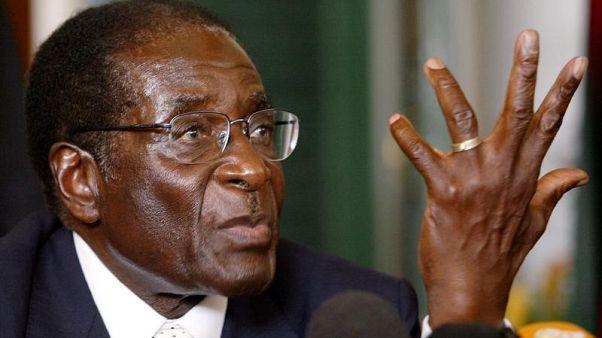 جيش زيمبابوي يقول إنه يتحدث مع موجابي عن مستقبل البلاد