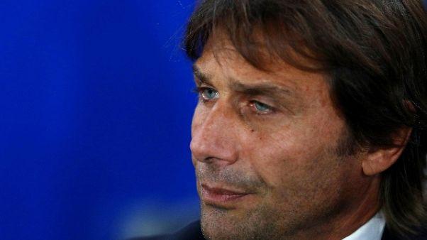 Azzurri, Conte non esclude rientro