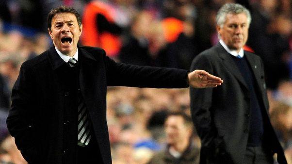 Resino urges Atletico to get 'unique' Griezmann back on form