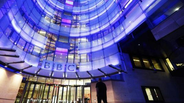 BBC looking at 500 million pound bid for UKTV - Telegraph