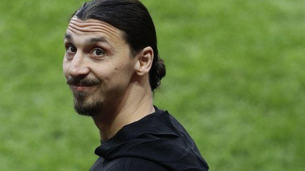 Triple injury boost for United as Ibrahimovic, Pogba, Rojo return