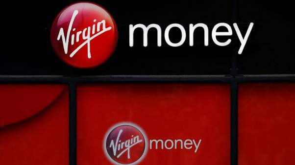 Virgin Money revives push into Britain's small business banking market