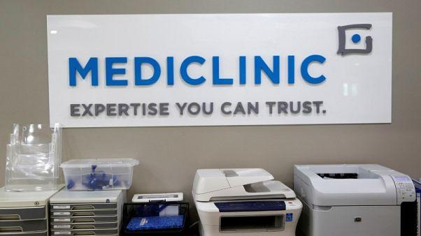 Doubts over Mediclinic's 1.2 billion pound Spire bid knock shares