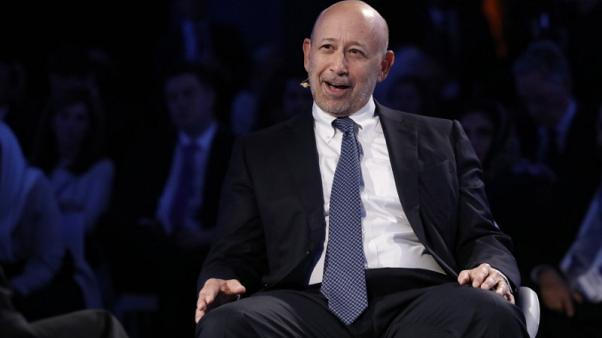 Goldman to have two EU hubs post-Brexit - Frankfurt and Paris: report