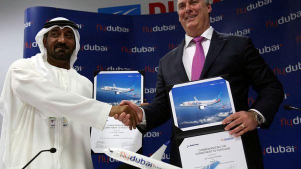 Plane deals help Emirates, flydubai bridge fleet gap