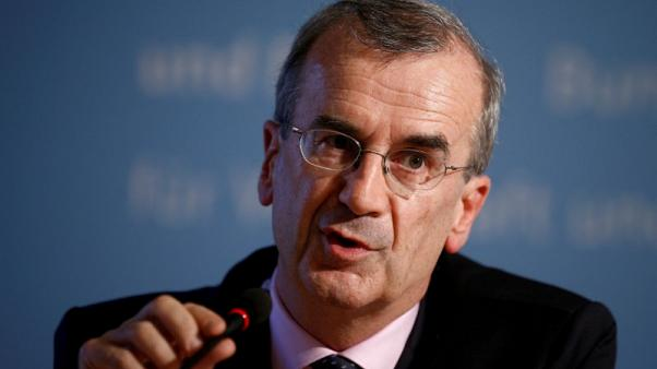 Brexit putting Europe's UK friendship to the test - ECB's Villeroy