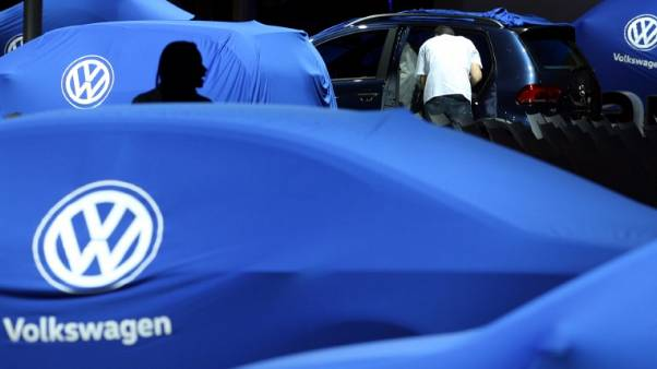 VW taps Brazil growth with new model to challenge Fiat, GM