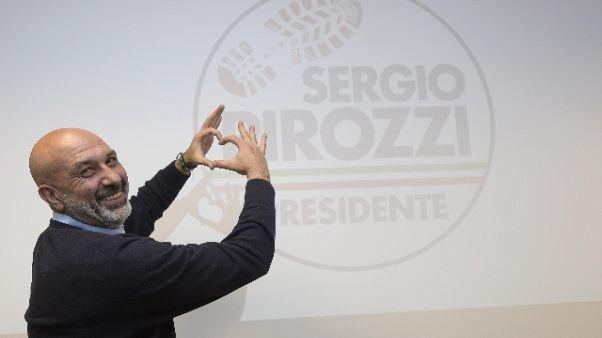Terremoto: colloquio Zingaretti-Pirozzi