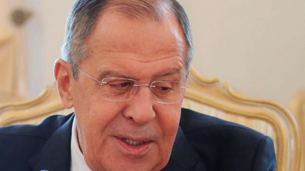 Russian, Lebanese foreign ministers to meet in Moscow - Russian foreign minister