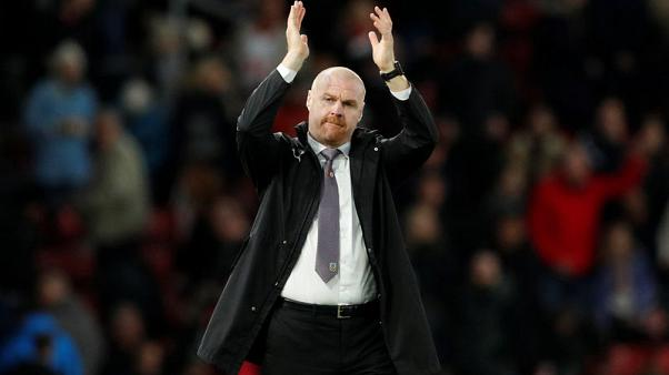 Burnley sink Swans to make it three in a row