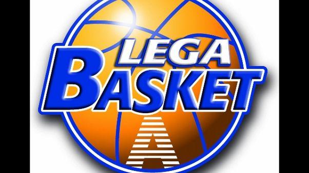 Basket: Brescia-Capo d'Orlando 87-53
