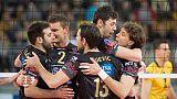 Perugia vince in Calabria, Modena passa di misura e insegue
