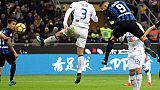 Icardi ancora match-winner, con 2 gol. Nerazzurri a -2 da Napoli