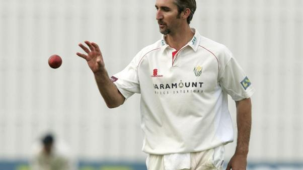 Former Australia paceman Gillespie to coach county side Sussex
