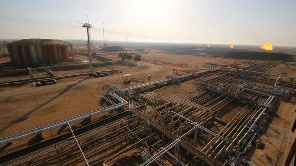 صادرات قياسية للعراق من حقول الجنوب النفطية في ديسمبر عند 3.535 مليون ب/ي