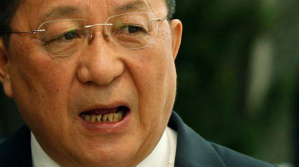 وزير خارجية كوريا الشمالية يتوجه إلى كوبا
