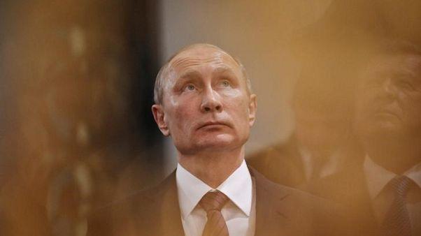 Russia's Putin, Qatari Emir discuss Syria by phone - Kremlin