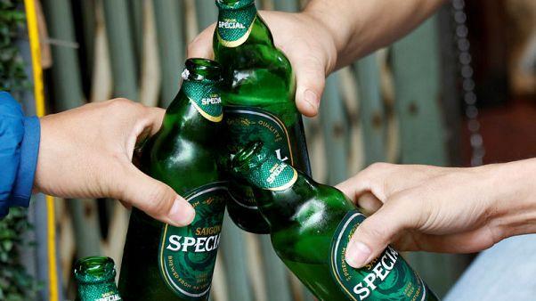 Vietnam eyes $5 billion from majority stake sale in brewer Sabeco