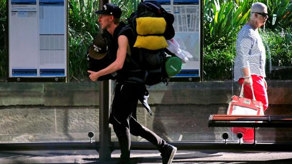 Backpackers, students ripped off in Australian jobs - survey
