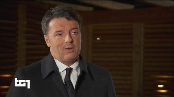 Segretario Pd accolto dal Presidente della repubblica francese