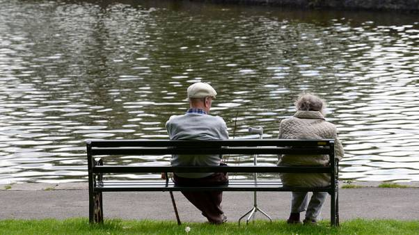 Death and the discount rate - UK companies weigh pensions tweaks