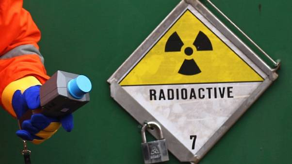 Russia finds 1,000-times normal level of radioactive isotope after nuclear incident claims
